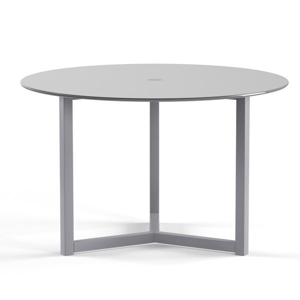 Phenomenal Buy White Round Coffee Tables Online At Overstock Our Lamtechconsult Wood Chair Design Ideas Lamtechconsultcom