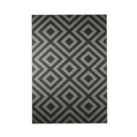 Porch & Den Allston-Brighton Sinclair Geometric Area Rug - 8'9 x 12'9