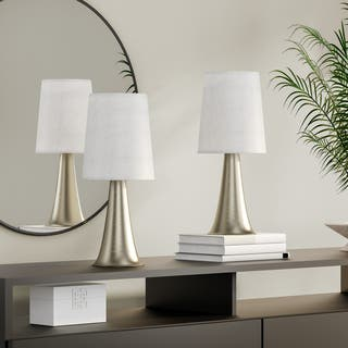 Buy Blue Table Lamps Online At Overstock Com Our Best Lighting Deals