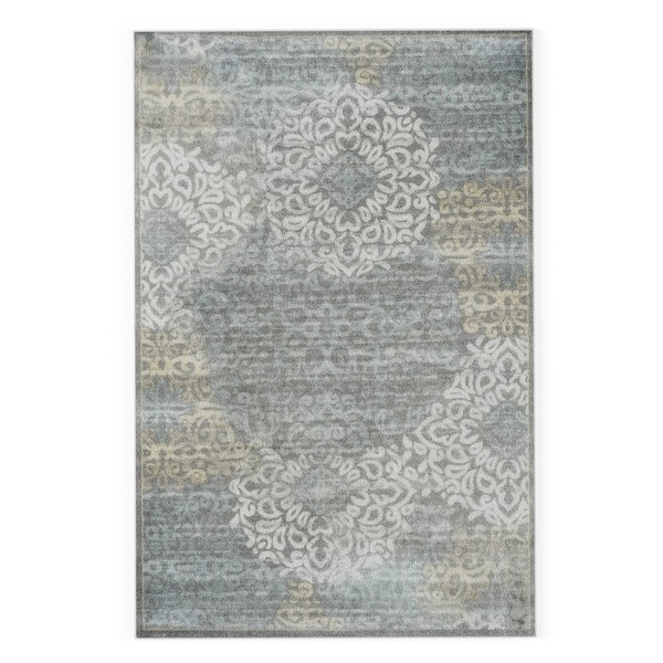 Porch & Den Pearl District Burnside Area Rug