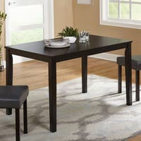 Porch & Den Third Ward Van Buren Dining Table - N/A