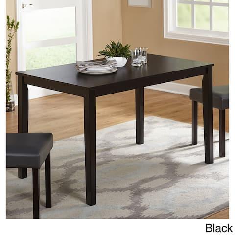Porch & Den Van Buren Dining Table