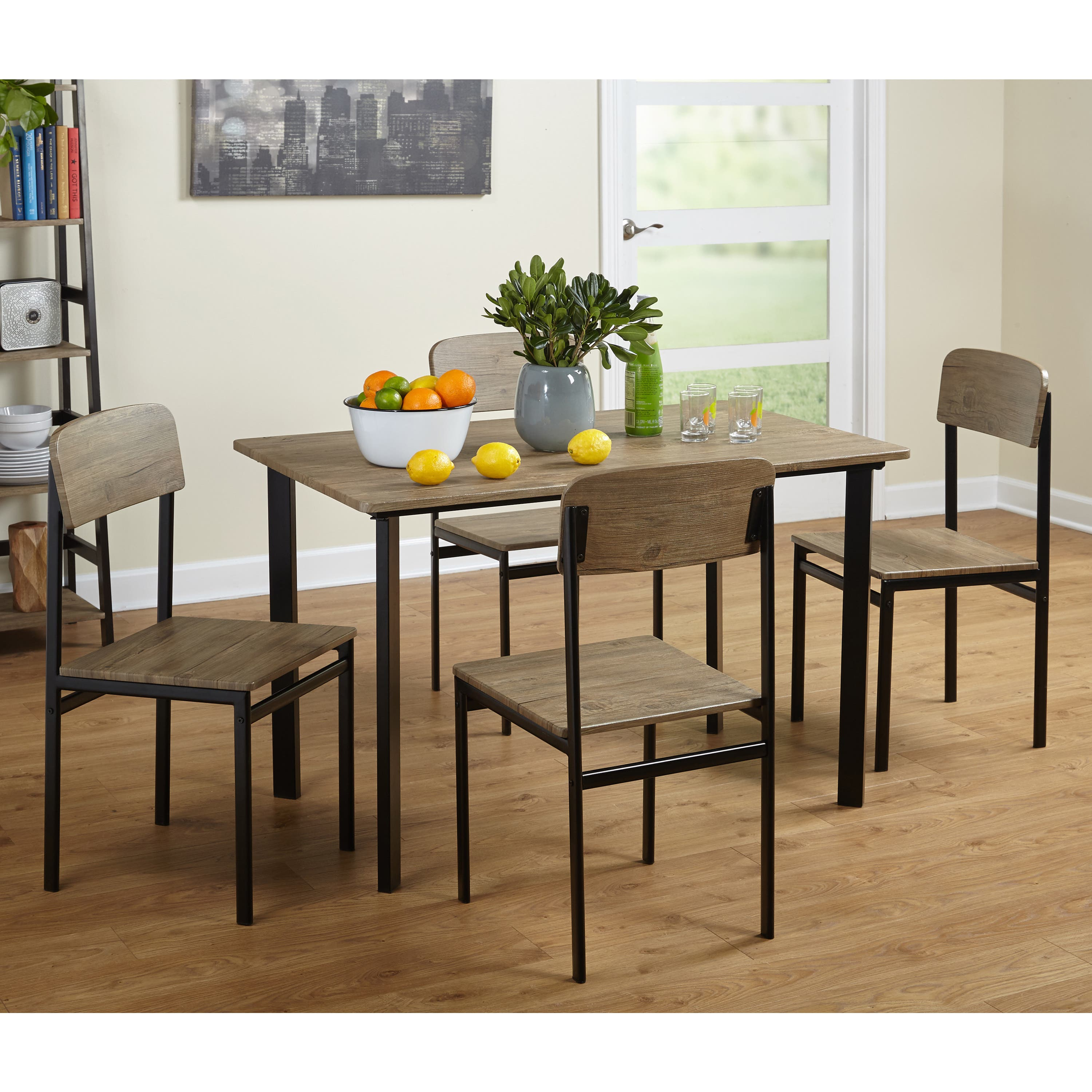 My Best Buy Dining: Buy Kitchen & Dining Room Sets Online At Overstock.com