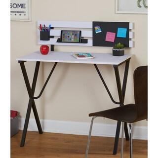 Porch & Den Third Ward Menomonee Corey Desk (3 options available)
