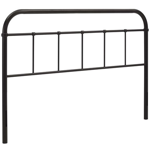 Havenside Home Myrtle Queen Steel Headboard