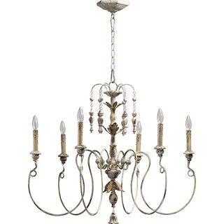 Salento 6-light Chandelier (3 options available)