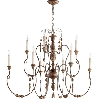 Salento 9-light Chandelier (2 options available)