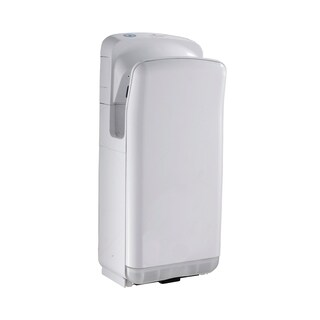 Whitehaus Collection Wall Mount Hands-free Hand Dryer