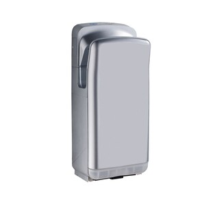 Whitehaus Collection Wall Mount Hands-free Hand Dryer (Option: Grey - ABS)