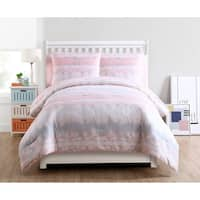 VCNY Home Blush Crush 7-piece Bed in a Bag