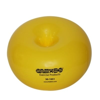 CanDo® Donut Ball (blue - 85 cm diameter)