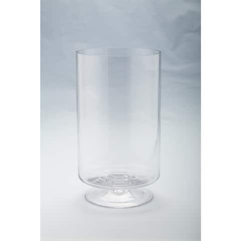 Clear Glass Hurricane