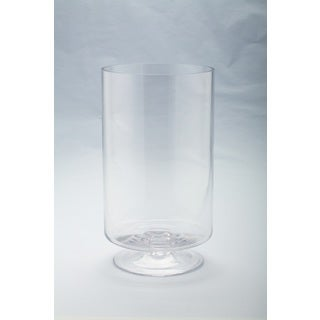 Clear Glass Hurricane