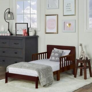 Dream On Me Brookside Toddler bed
