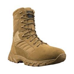 Men's Altama Footwear Foxhound SR 8in Boot Coyote Suede