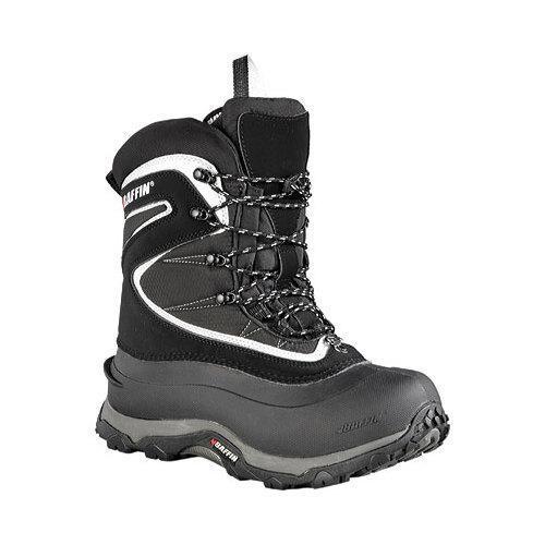 bdb335beae55 Shop Men s Baffin Revelstoke Snow Boot Black - Free Shipping Today -  Overstock - 17227973