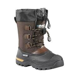Boys' Baffin Jet Snowtrack Winter Boot Youth Brown/Orange