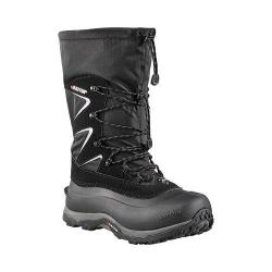Men's Baffin Kootenay Snow Boot Black