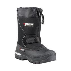 Children's Baffin Mustang Snow Boot Black