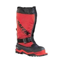 Men's Baffin 3-Pin Guide Pro Insulated Boot Guide Red