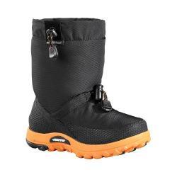 Boys' Baffin Ease Mid Calf Boot Youth Black/Orange