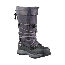 Women's Baffin Snogoose Snow Boot Charcoal