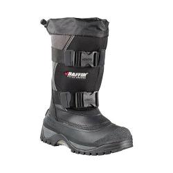 Men's Baffin Wolf Snow Boot Black/Pewter