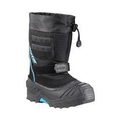 Children's Baffin Young Explorer Snow Boot Black