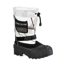 Children's Baffin Young Explorer Snow Boot Snow Camo