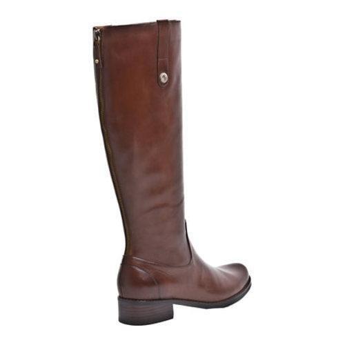 Women's Blondo Victorina Waterproof Riding Boot Butterscotch Leather - Thumbnail 2