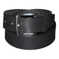 Men's Buxton Tahoe Casual Belt Black