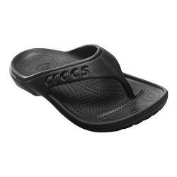 Crocs Baya Flip Black