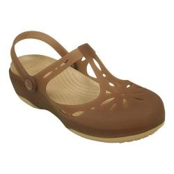 Crocs Womens Carlie Cutout Clog