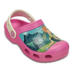 Girls' Crocs CC Frozen Fever Clog Kids Party Pink/Oyster