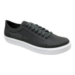 Men's Crocs CitiLane Roka Court Sneaker Slate Grey/White