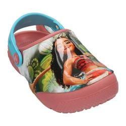 Girls' Crocs CrocsFunLab Disney Moana Clog Kids Blossom