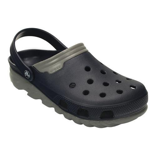0d5f01c24 Shop Crocs Duet Max Clog Navy Smoke - Free Shipping On Orders Over  45 -  Overstock - 17228326