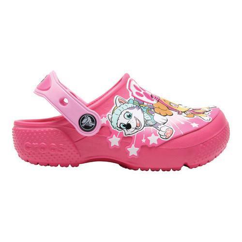 Shop Black Friday Deals on Girls' Crocs