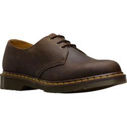 Dr. Martens 1461 3-Eye Shoe Gaucho Crazyhorse Distressed Leather