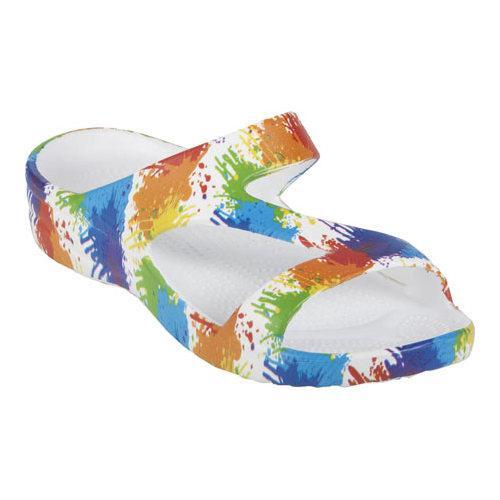 5bac03f5aee8 Shop Children s Dawgs Loudmouth Z Sandal Drop Cloth - Free Shipping On  Orders Over  45 - Overstock - 17228495