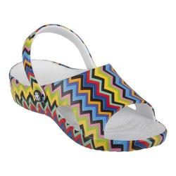 Children's Dawgs Loudmouth Slide Stepping Out