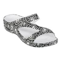 Children's Dawgs Loudmouth Z Sandal Shiver Me Timbers