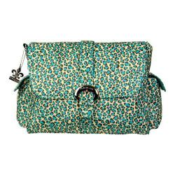 Women's Kalencom Matte Coated Buckle Bag Primavera Cheetah
