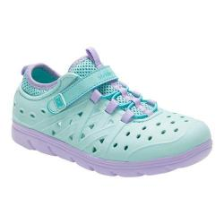 Girls' Stride Rite Made 2 Play Phibian Turquoise EVA|https://ak1.ostkcdn.com/images/products/194/264/P23485561.jpg?impolicy=medium