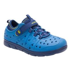 Boys' Stride Rite Made 2 Play Phibian Blue EVA (5 options available)