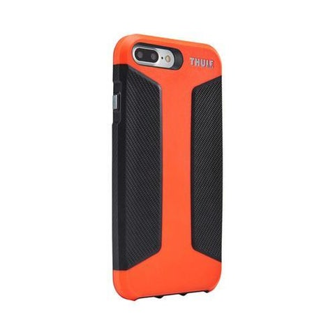 Thule Atmos X3 iPhone 7 Plus Case Fiery Coral/Dark Shadow