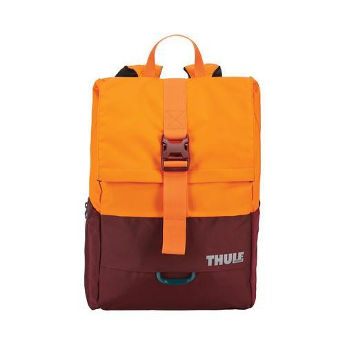 Thule Departer 23 Liter Daypack Dark Bordeaux/Vibrant Orange - Thumbnail 0