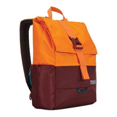 Thule Departer 23 Liter Daypack Dark Bordeaux/Vibrant Orange - Thumbnail 1