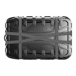 Thule RoundTrip Sport Bike Travel Case Black