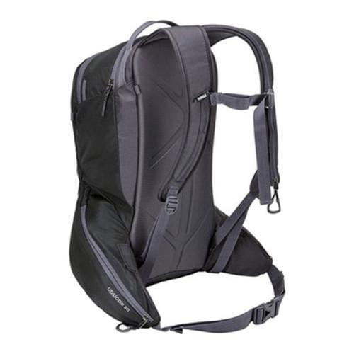 Thule Upslope 20L Snowsports Backpack Black/Dark Shadow - Thumbnail 1